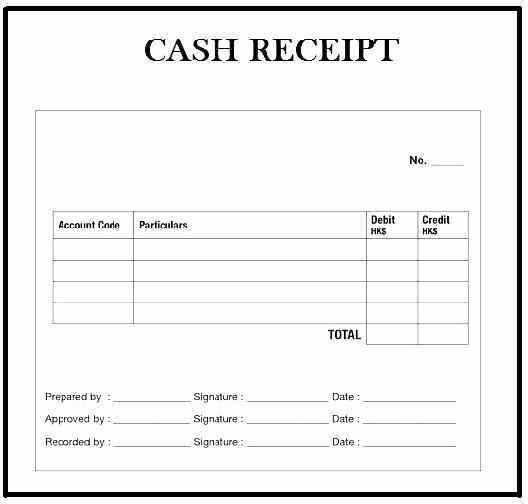 Petty Cash Receipt Template Free Luxury Petty Cash Receipt Sample Petty Cash Receipt Template Word