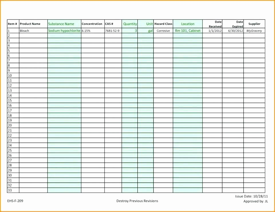 Physical Inventory Count Sheet Templates Unique Templates for Flyers Physical Inventory Count Sheet