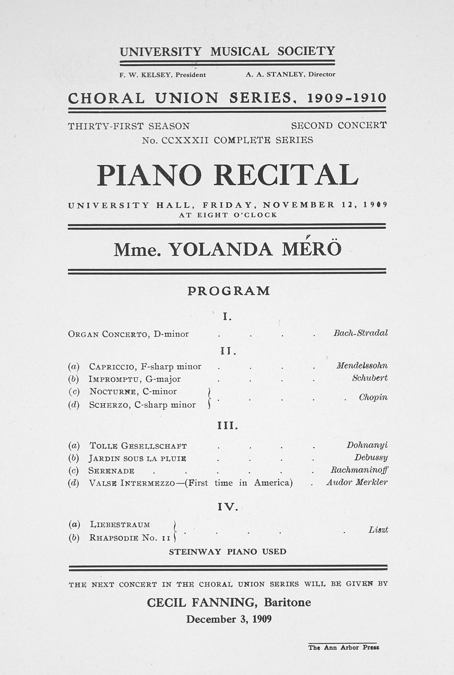 Piano Recital Program Template Free Luxury Recital Program Template Free