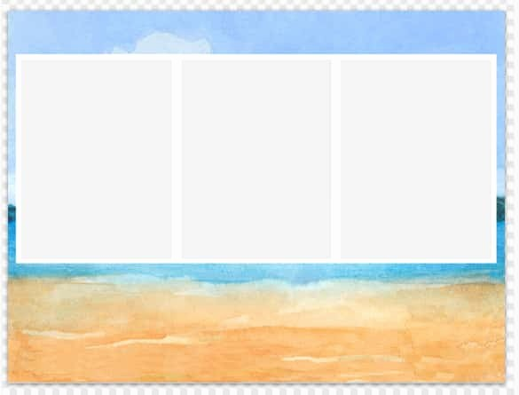 Picture Collage Template for Word Awesome 39 Collage Templates Free Psd Vector Eps Ai