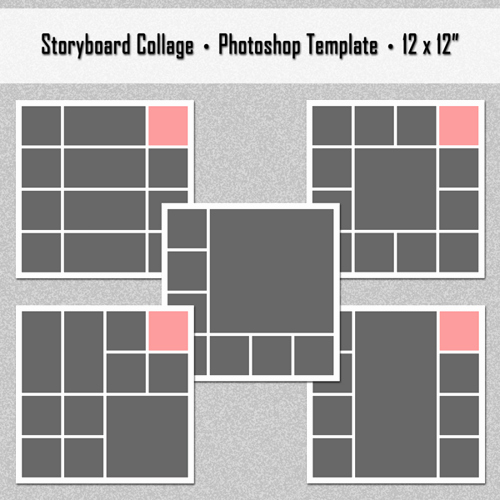 Picture Collage Template for Word Best Of Shop Collage Template