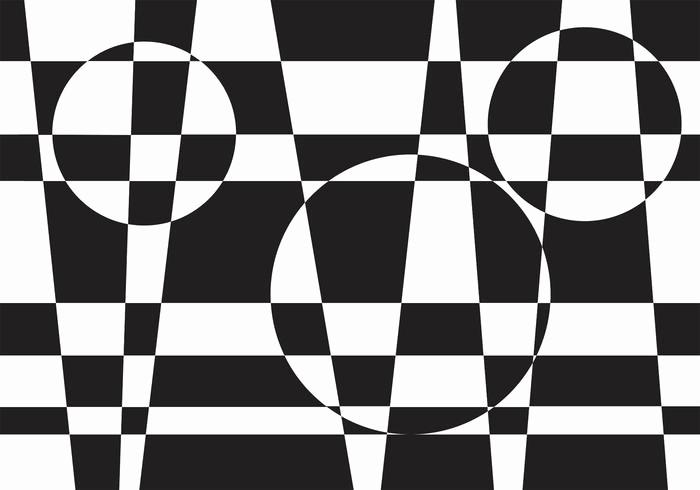 Pictures Of A Checker Board Elegant Illusions Checkerboard Vector Download Free Vector Art