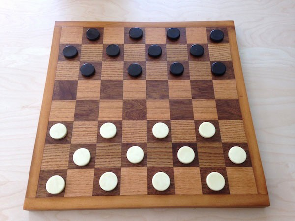 Pictures Of A Checker Board Inspirational How to Build A Chess and Checkerboard