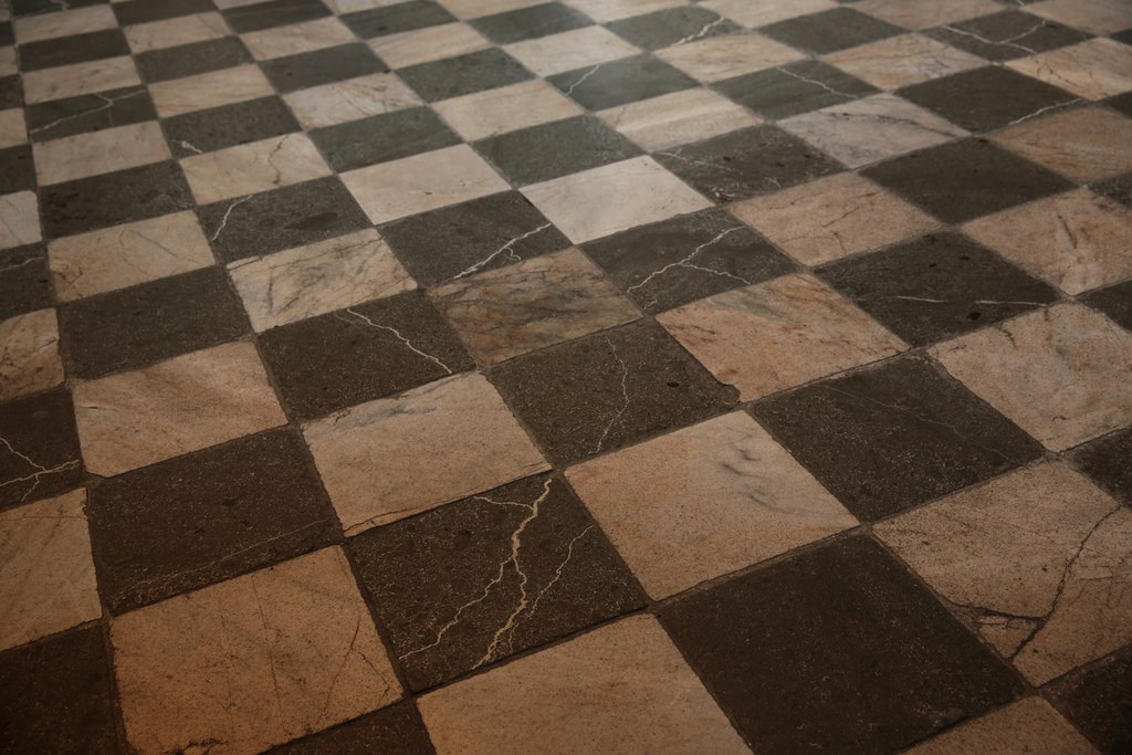 Pictures Of A Checker Board Inspirational Marble and Granite Checkerboard Floor