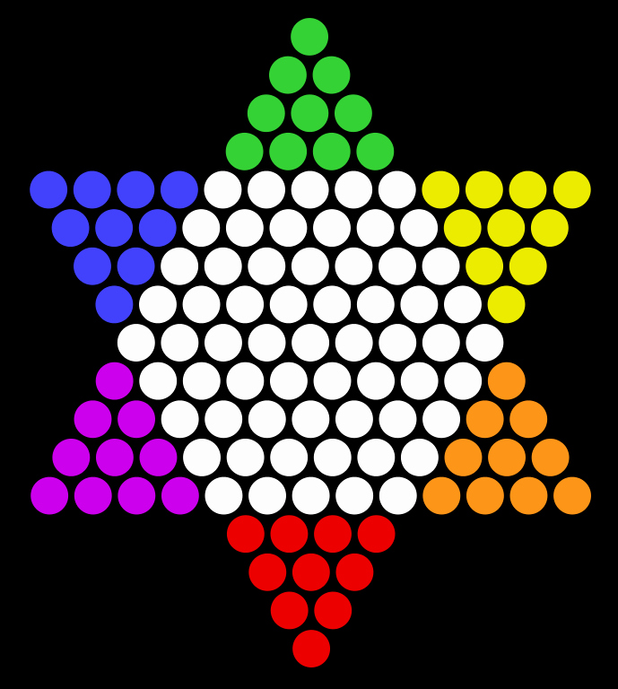 Pictures Of A Checker Board Lovely File Chinese Checkers Startg Wikimedia Mons