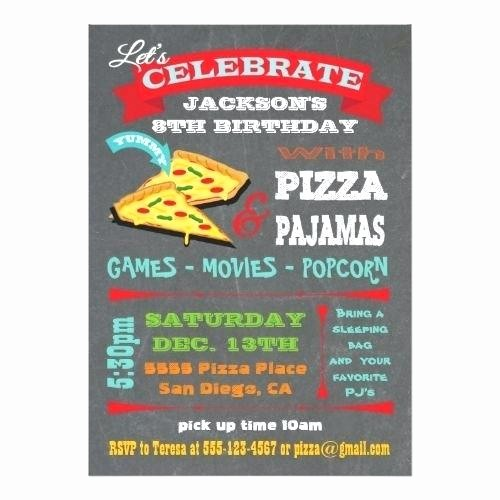 Pizza Party Flyer Template Free Unique Pizza Party Flyer Template Pizza Party Flyer Template Free
