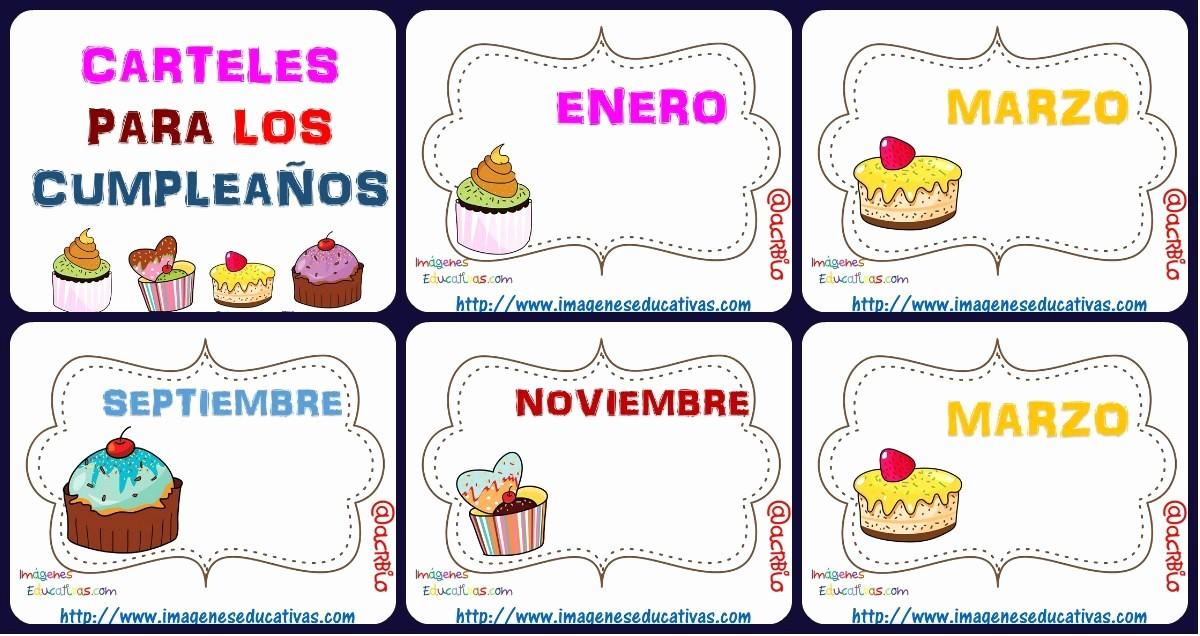 Plantillas De Cumpleaños Para Editar Beautiful Tarjetas Imprimibles Plantillas Rincón Del Cumpleaños