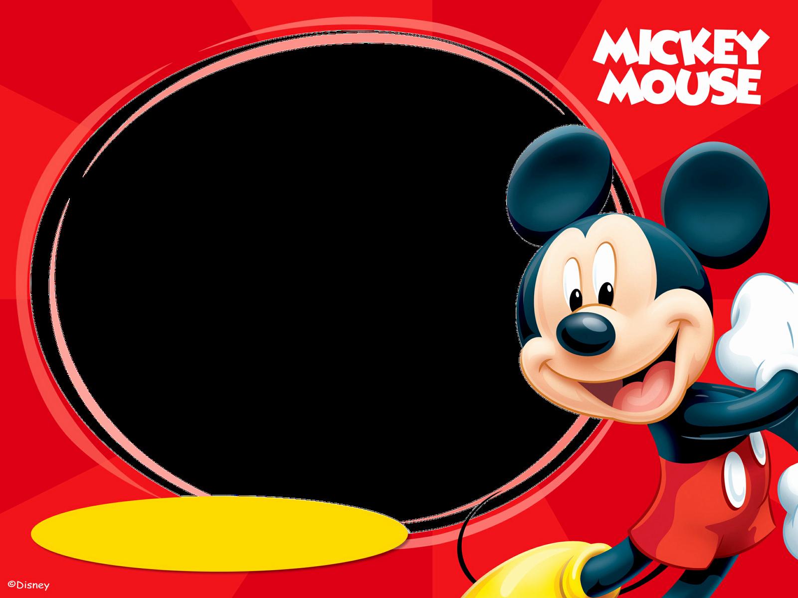 Plantillas De Cumpleaños Para Editar Inspirational Invitaciones De Cumpleaños De Mickey Para Descargar Gratis