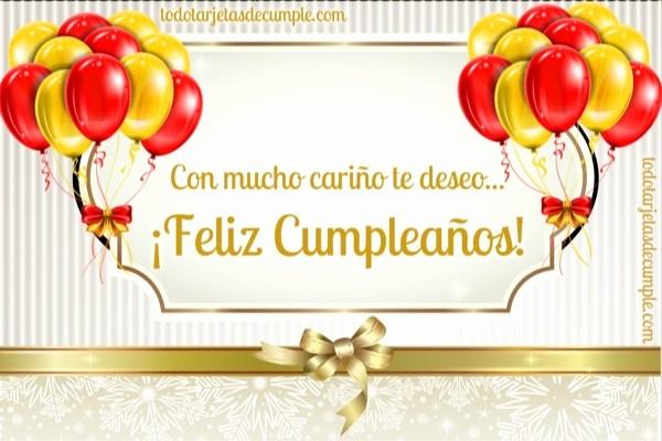 Plantillas De Cumpleaños Para Editar Inspirational Tarjetas De Cumpleaños Para Imprimir Y Regalar