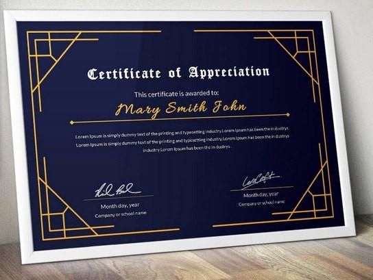 Plantillas De Diplomas Para Editar Awesome Plantillas De Diplomas Para Editar E Imprimir Gratis Pdf