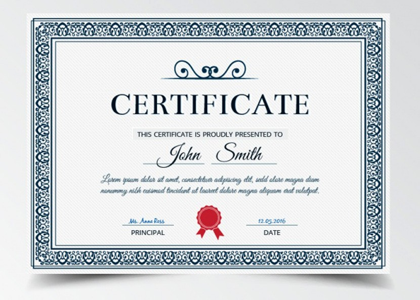 Plantillas De Diplomas Para Editar Beautiful 37 Plantillas Para Diplomas Y Certificados Pletamente