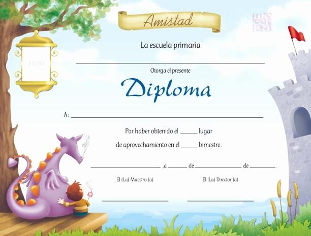 Plantillas De Diplomas Para Editar Luxury Plantillas Para Diplomas De Preescolar Gratis Imagui