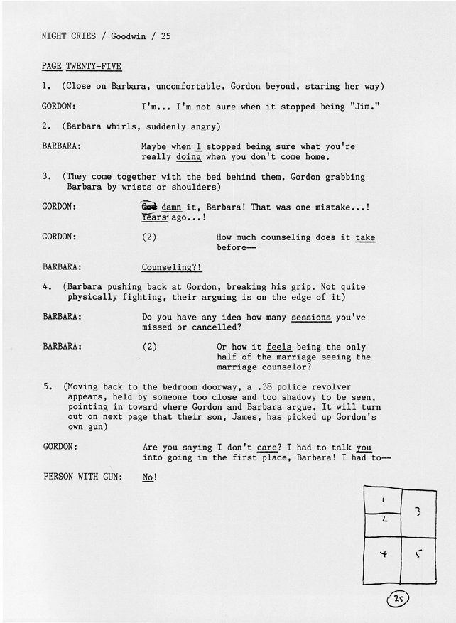 Play Script format In Word Best Of Graphic Novel Script format