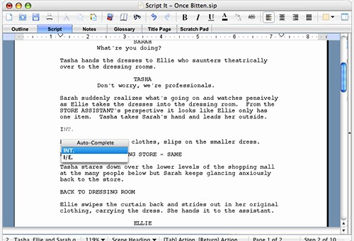 Play Script format In Word Luxury 30 Useful Web tools for Professional Writers