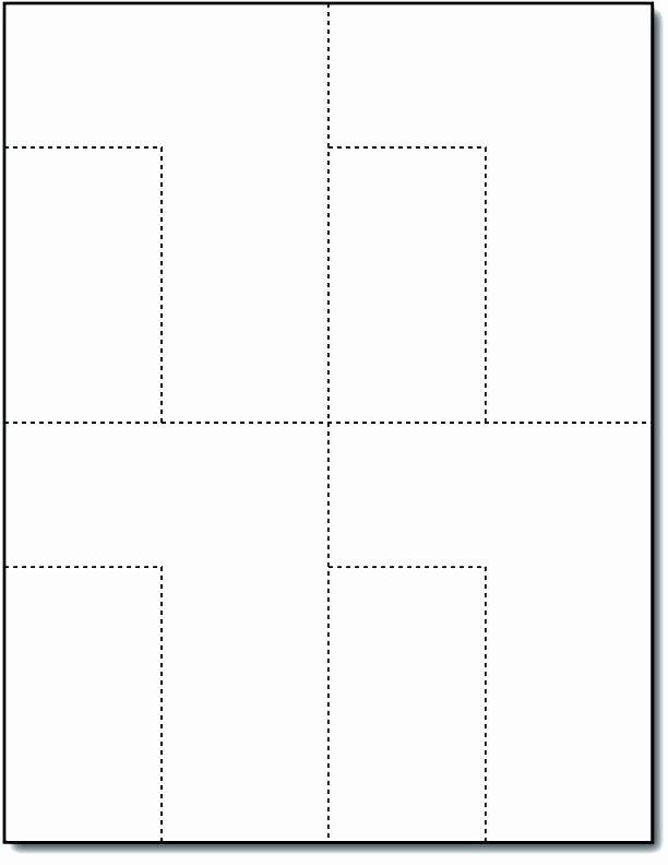 Playing Card Template Microsoft Word Lovely Blank Playing Card Template Download by Tablet Desktop