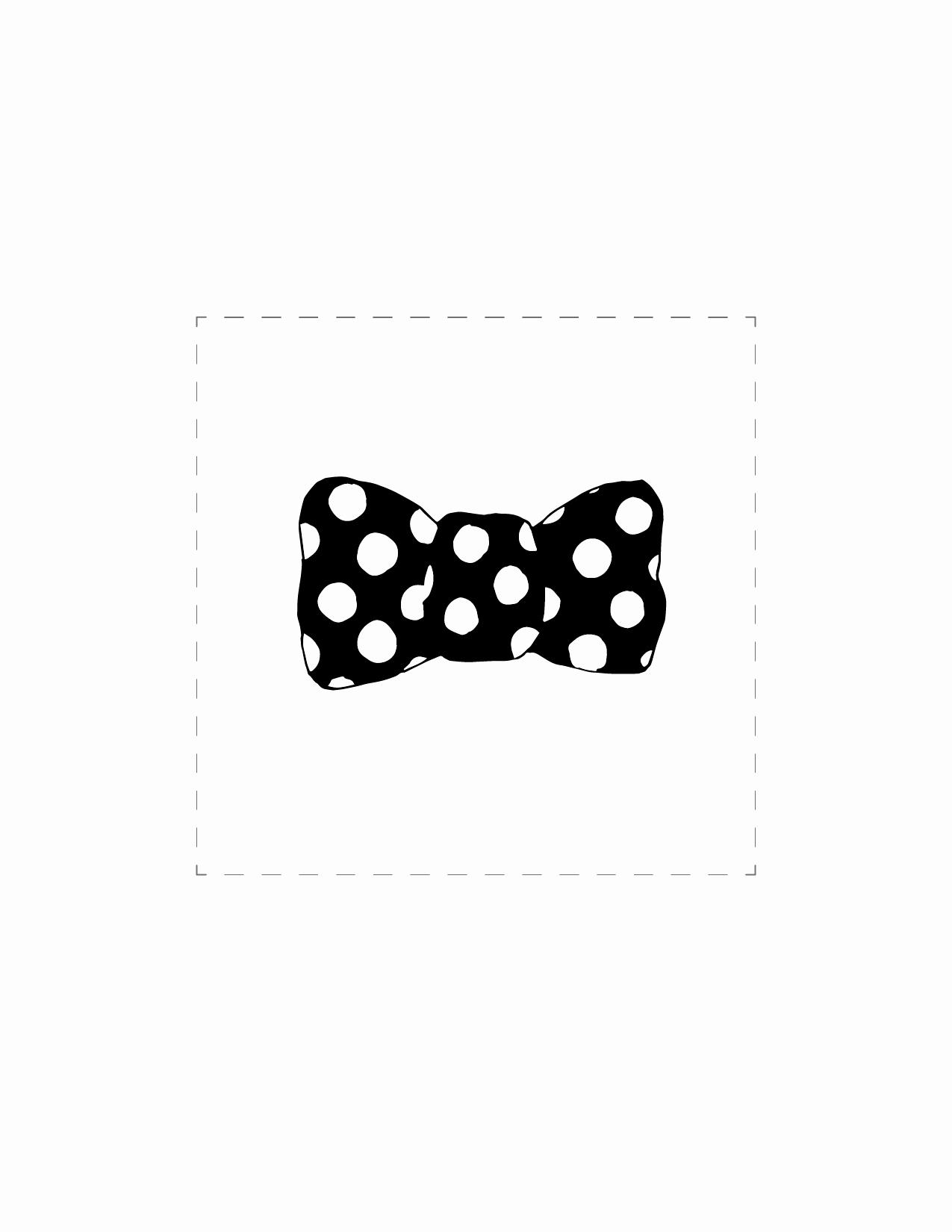 Polka Dot Template for Word Beautiful Diy Ceramic Coasters