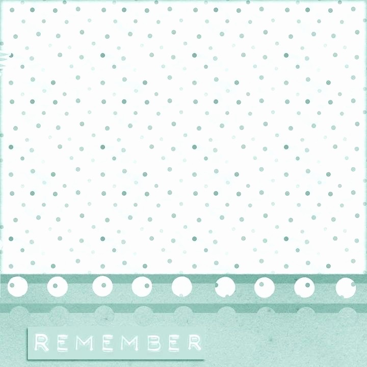 Polka Dot Template for Word Inspirational Polka Dot Borders Free Black and White Border Template
