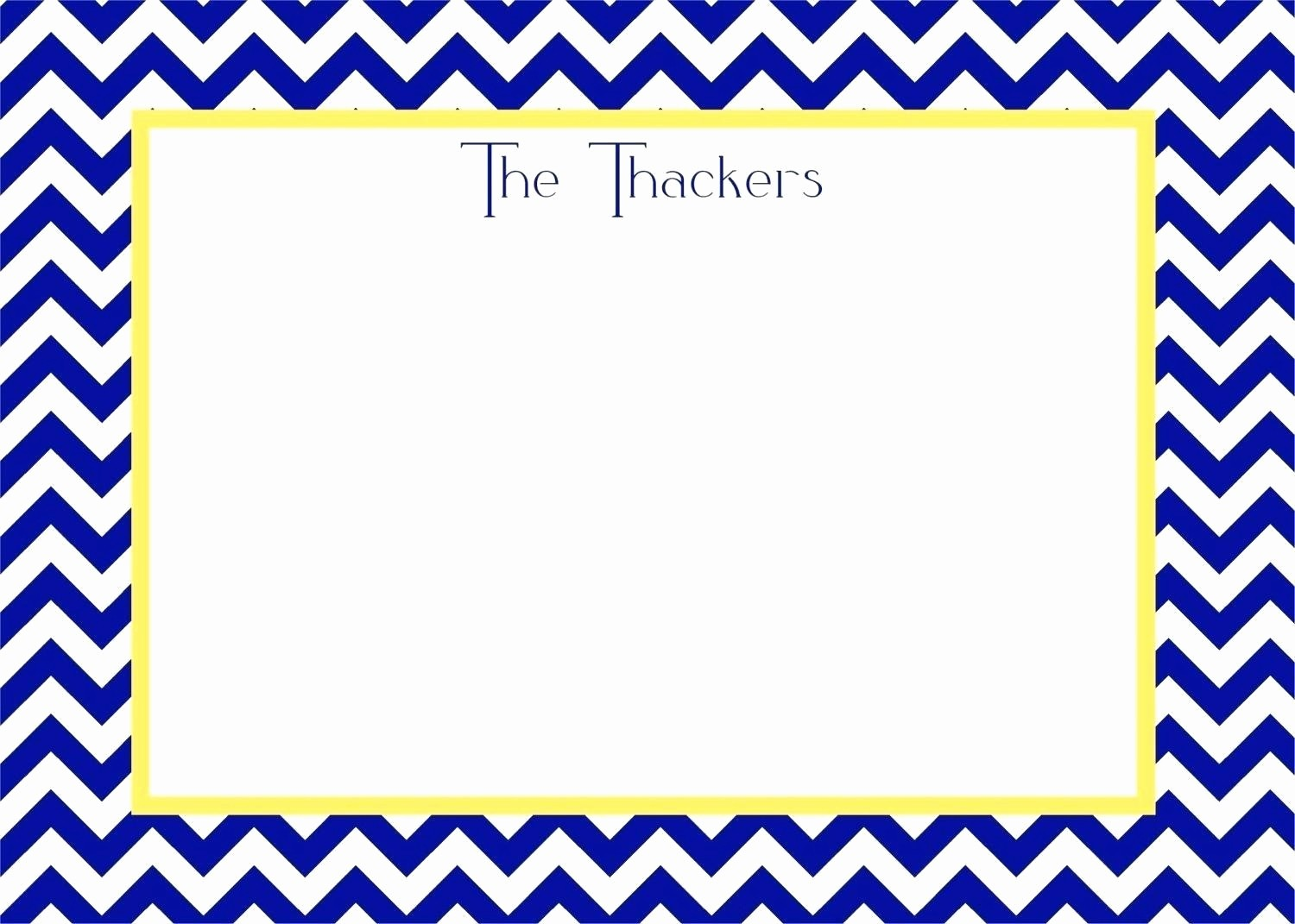 Polka Dot Template for Word Unique Navy Border Template