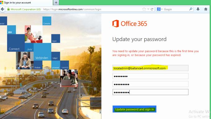 Portal-office-com Elegant Link & Integrate Fice 365 and Azure Active Directory