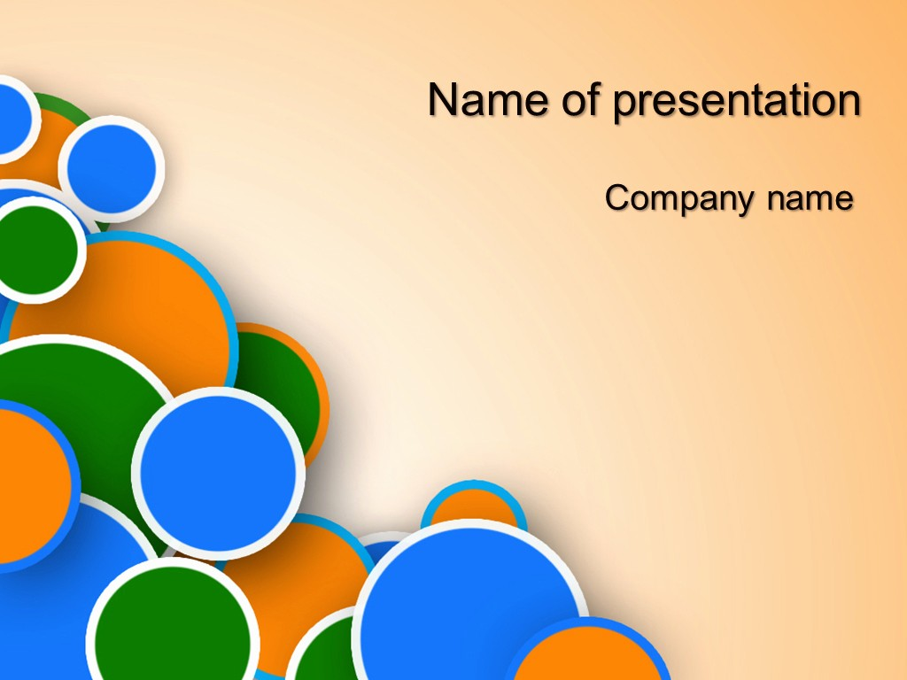 Powerpoint Presentation Design Free Download Beautiful Download Free Balls Game Powerpoint Template for Presentation
