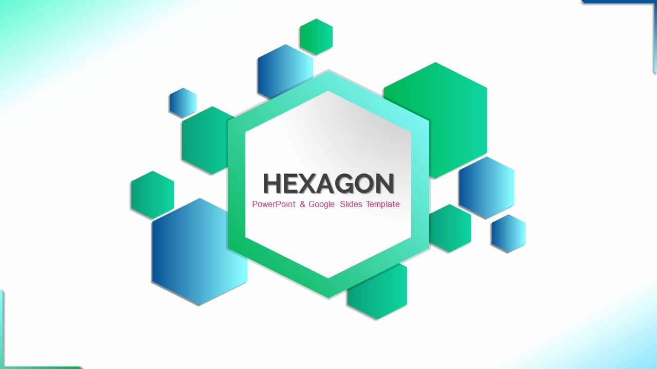 Powerpoint Presentation Slides Free Download Awesome Hexagon Download Free Google Slides themes & Powerpoint