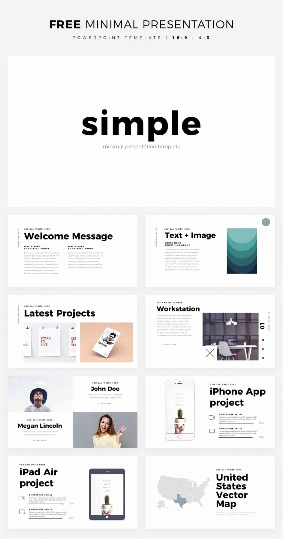 Powerpoint Presentation Slides Free Download Elegant 40 Free Cool Powerpoint Templates for Presentations