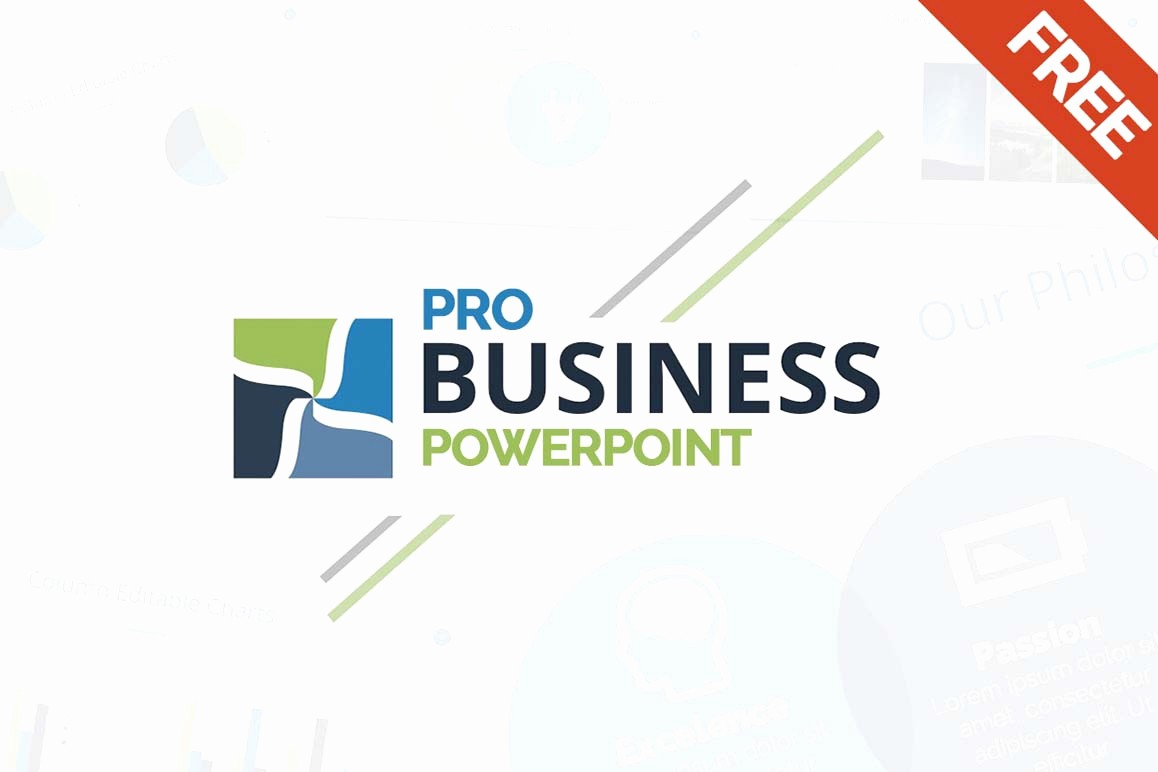 Powerpoint Presentation Slides Free Download Fresh Free Business Powerpoint Template Ppt Pptx Download