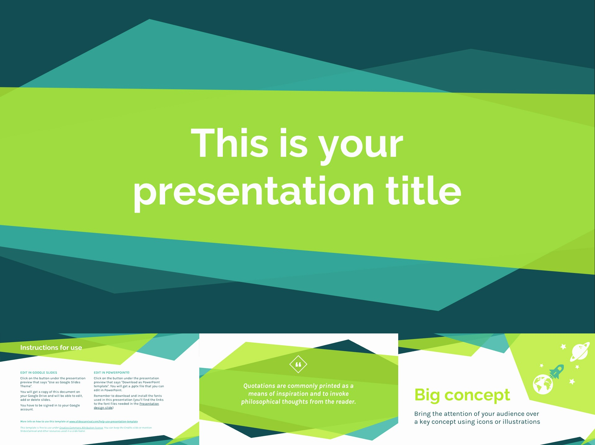 Powerpoint Presentation Slides Free Download Inspirational 30 Free Google Slides Templates for Your Next Presentation