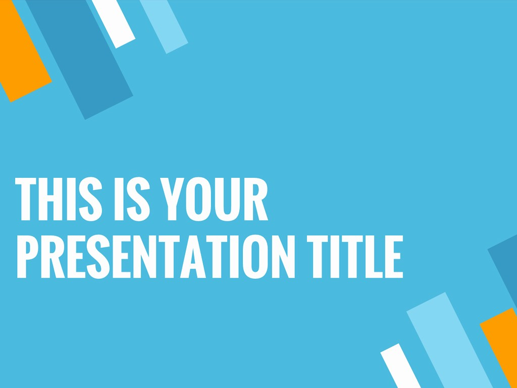 Powerpoint Presentation Slides Free Download Inspirational Free Dynamic Powerpoint Template or Google Slides theme