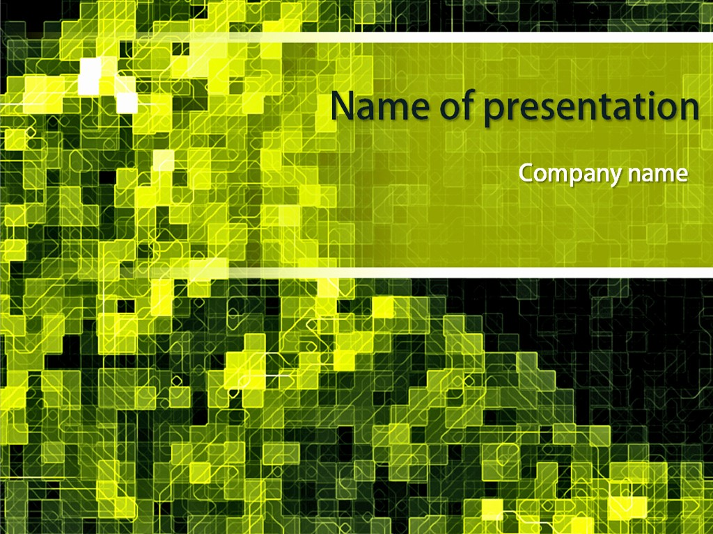 Powerpoint Presentation Slides Free Download Inspirational Integrated Circuit Powerpoint Template for Impressive
