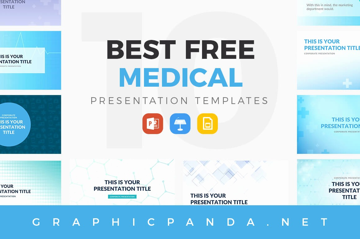 Powerpoint Presentation Slides Free Download Luxury the 10 Best Free Medical Powerpoint Templates Keynote