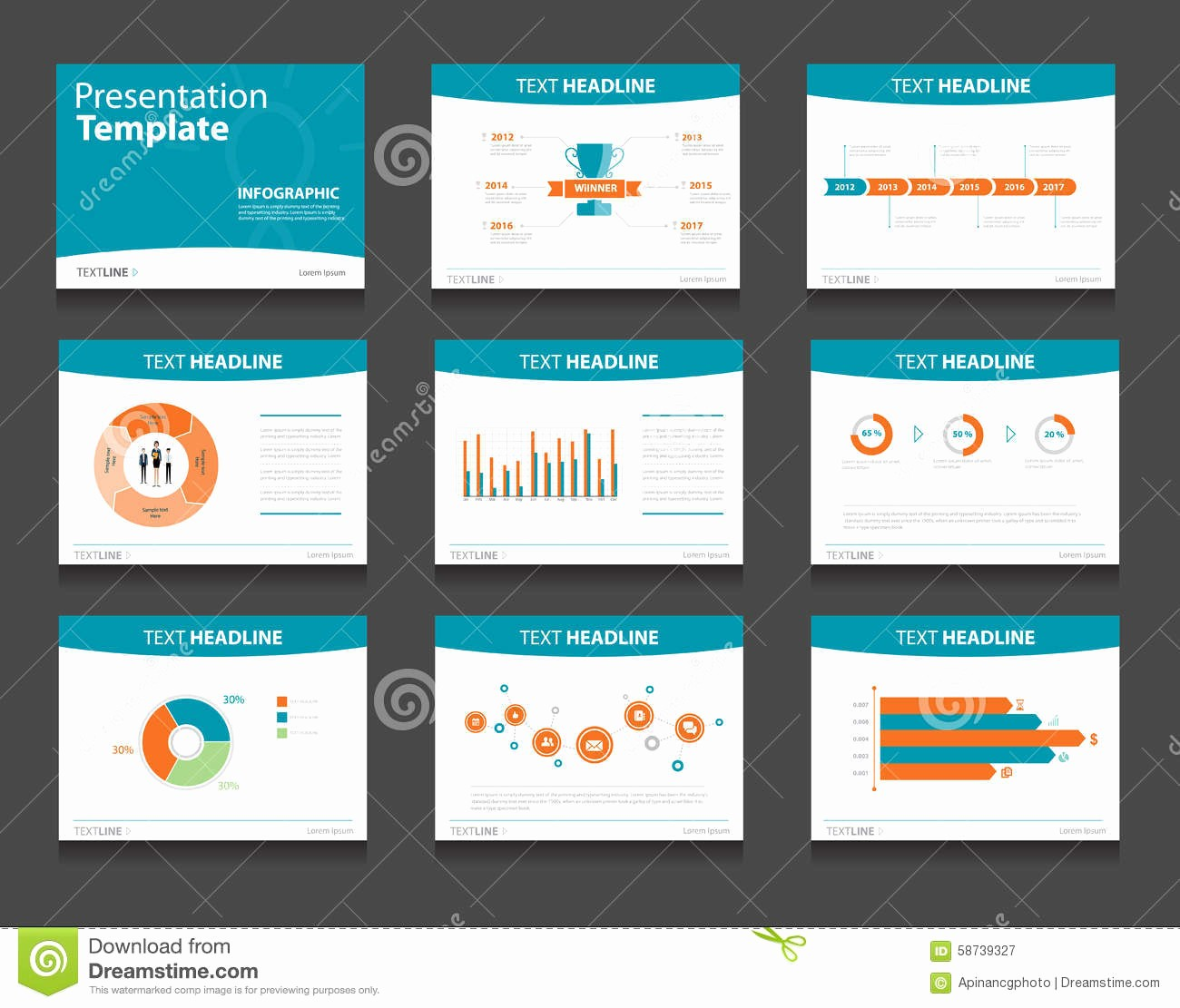 Powerpoint Slide Templates for Business Beautiful Infographic Powerpoint Template Design Backgrounds