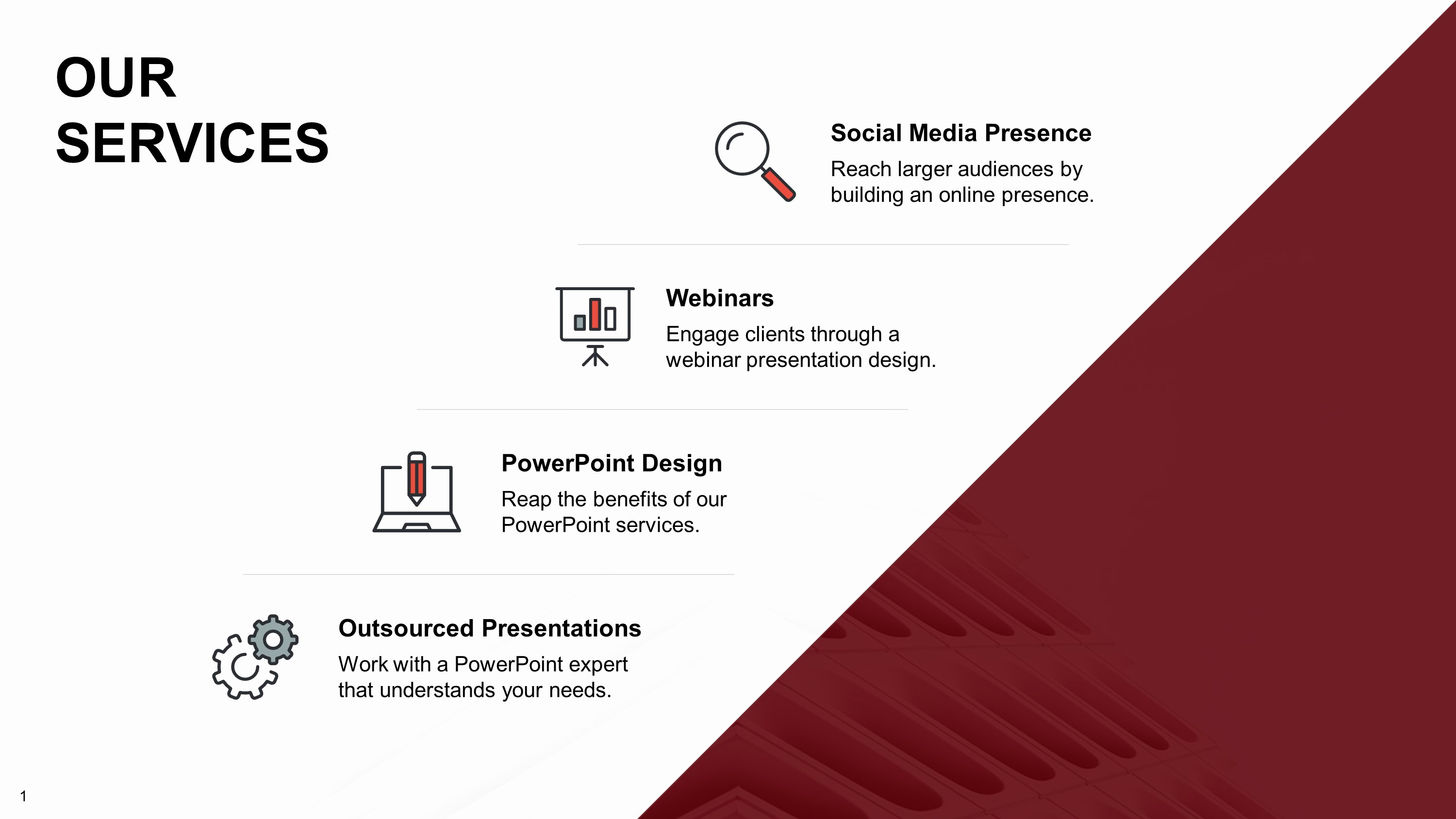Powerpoint Slide Templates for Business Best Of Culinary Powerpoint Templates for Free Download