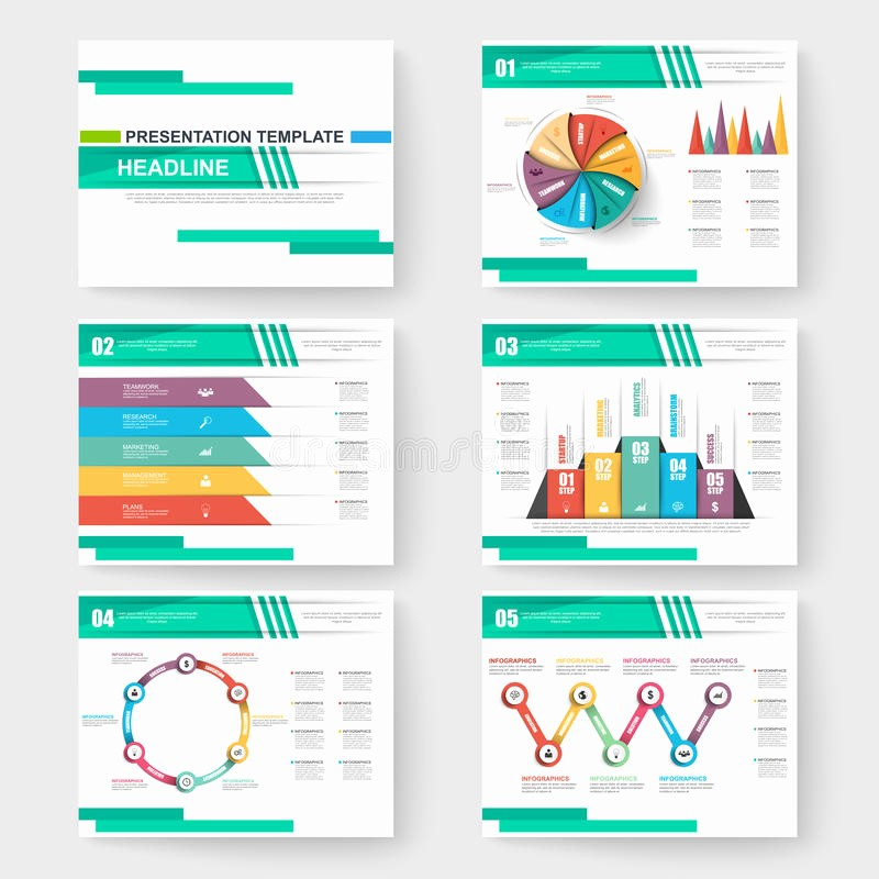 Powerpoint Slide Templates for Business Fresh Set Presentation Slide Templates Powerpoint Stock