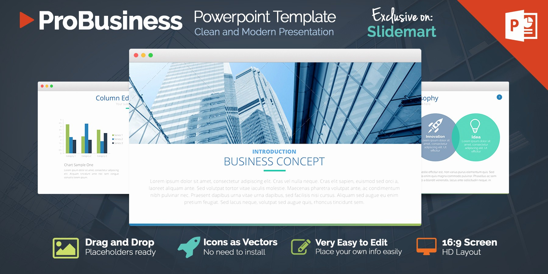 Powerpoint Slide Templates for Business Lovely the Best 8 Free Powerpoint Templates