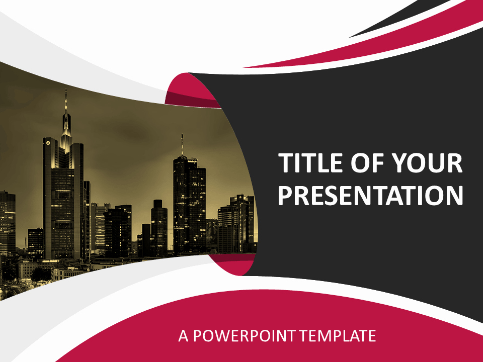 Powerpoint Slide Templates for Business Unique Business Powerpoint Template Presentationgo