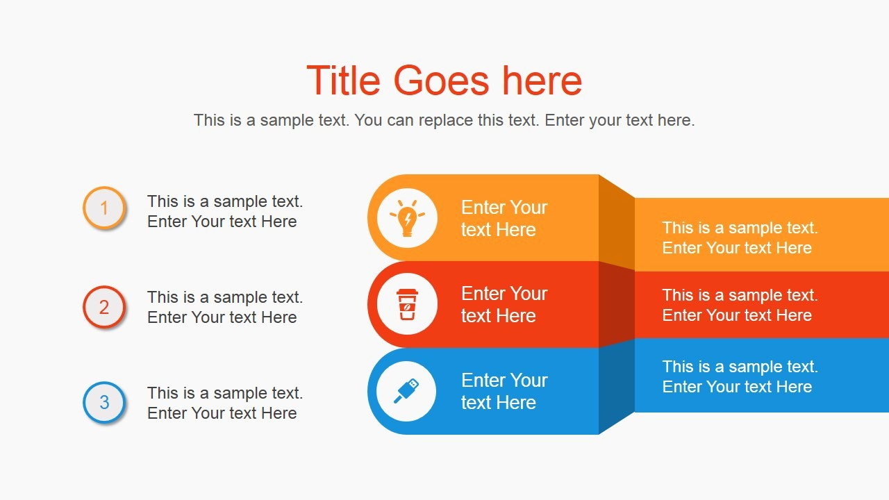 Powerpoint Slide Templates Free Download Awesome Free Modern Professional Slides for Powerpoint Slidemodel
