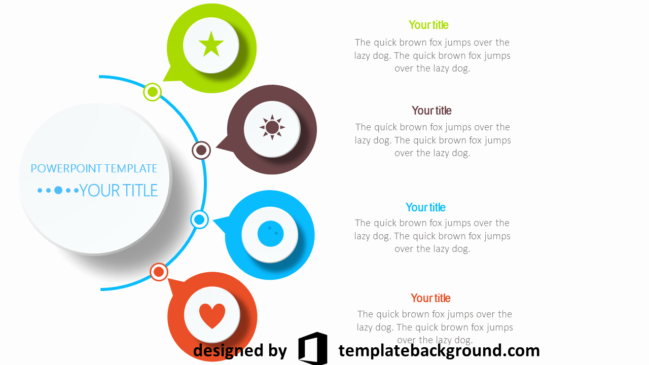 Powerpoint Slide Templates Free Download Best Of Powerpoint Presentation Animation Effects Free