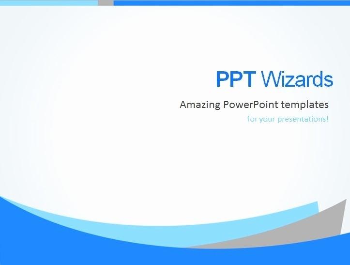 Powerpoint Slide Templates Free Download Elegant Professional Powerpoint Presentation Template Free