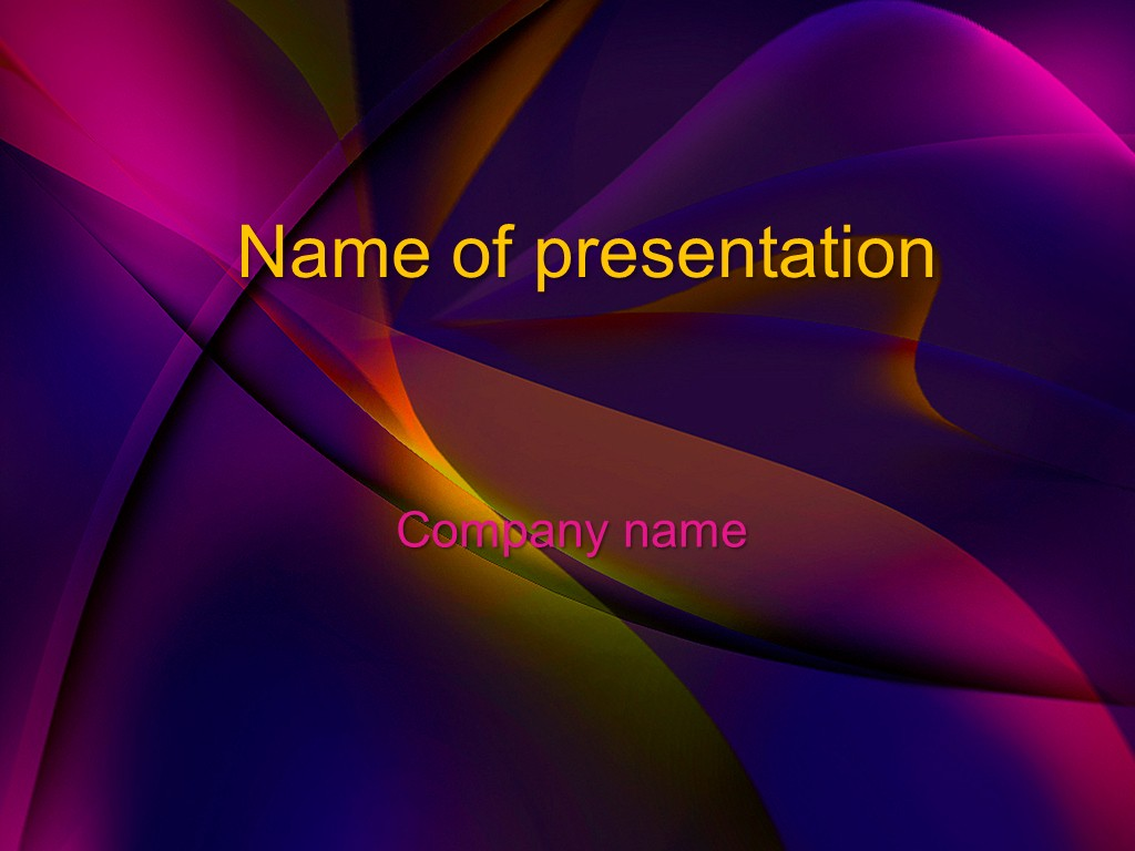 Powerpoint Slide Templates Free Download Luxury Download Free theatre theme Powerpoint Template for