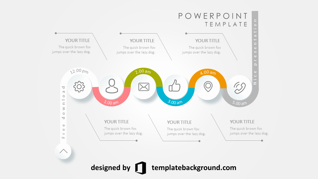 Powerpoint Slide Templates Free Download Unique Animated Png for Ppt Free Download Transparent Animated