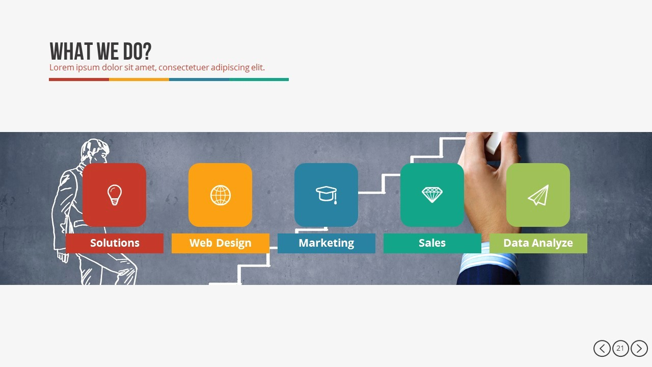 Ppt Template for Business Presentation Awesome Creative Business Powerpoint Presentation Template by