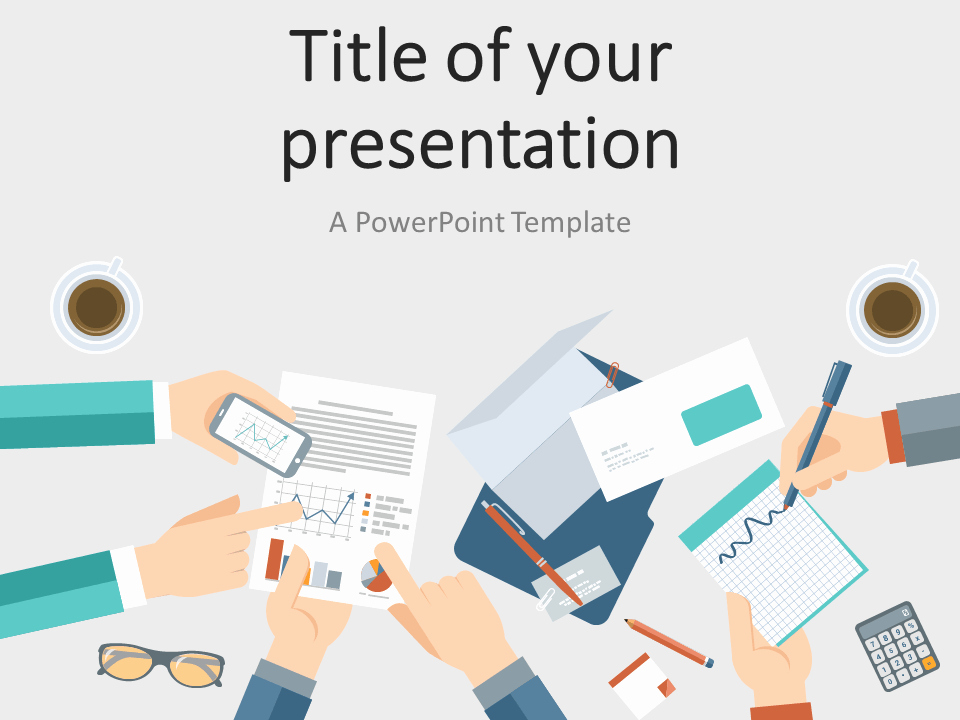 Ppt Template for Business Presentation Awesome Free Business Powerpoint Templates Presentationgo