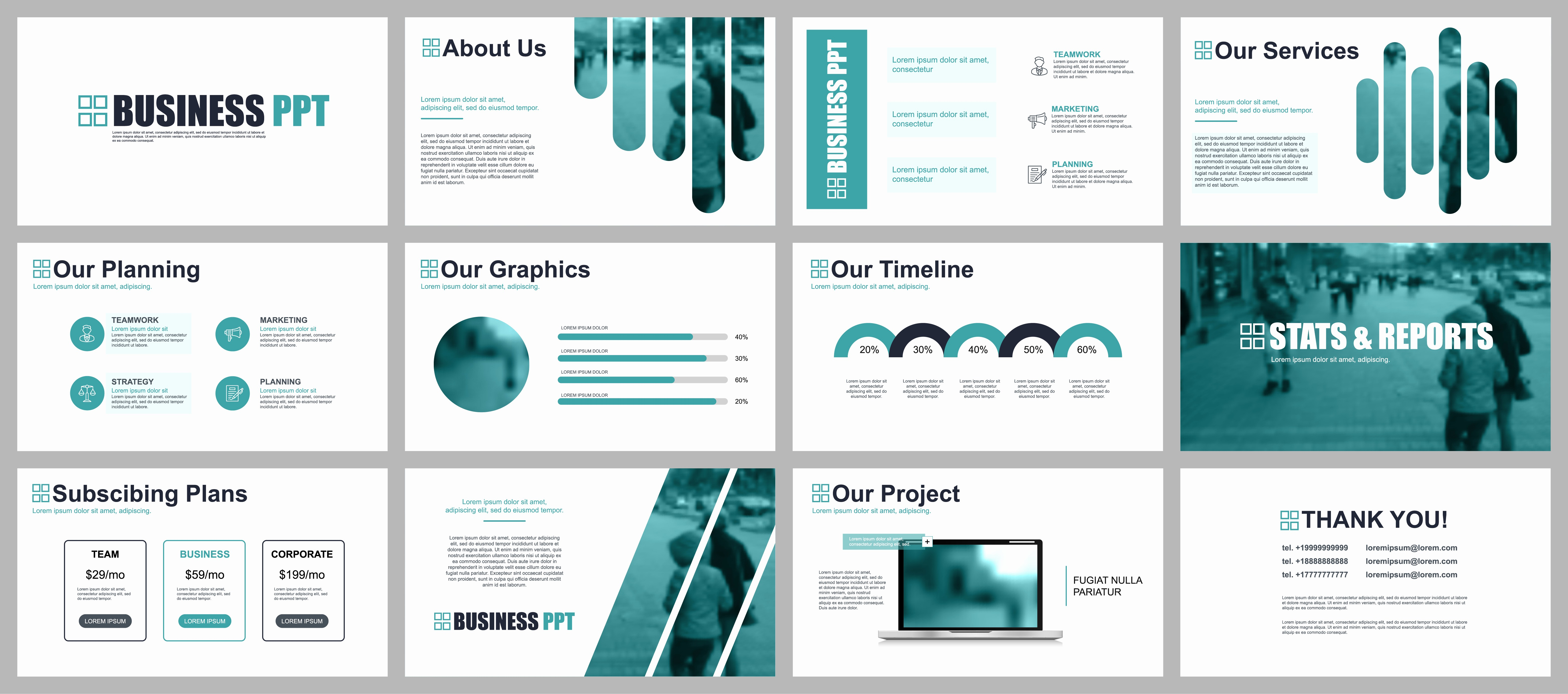 Ppt Template for Business Presentation Elegant Business Presentation Powerpoint Slides Templates