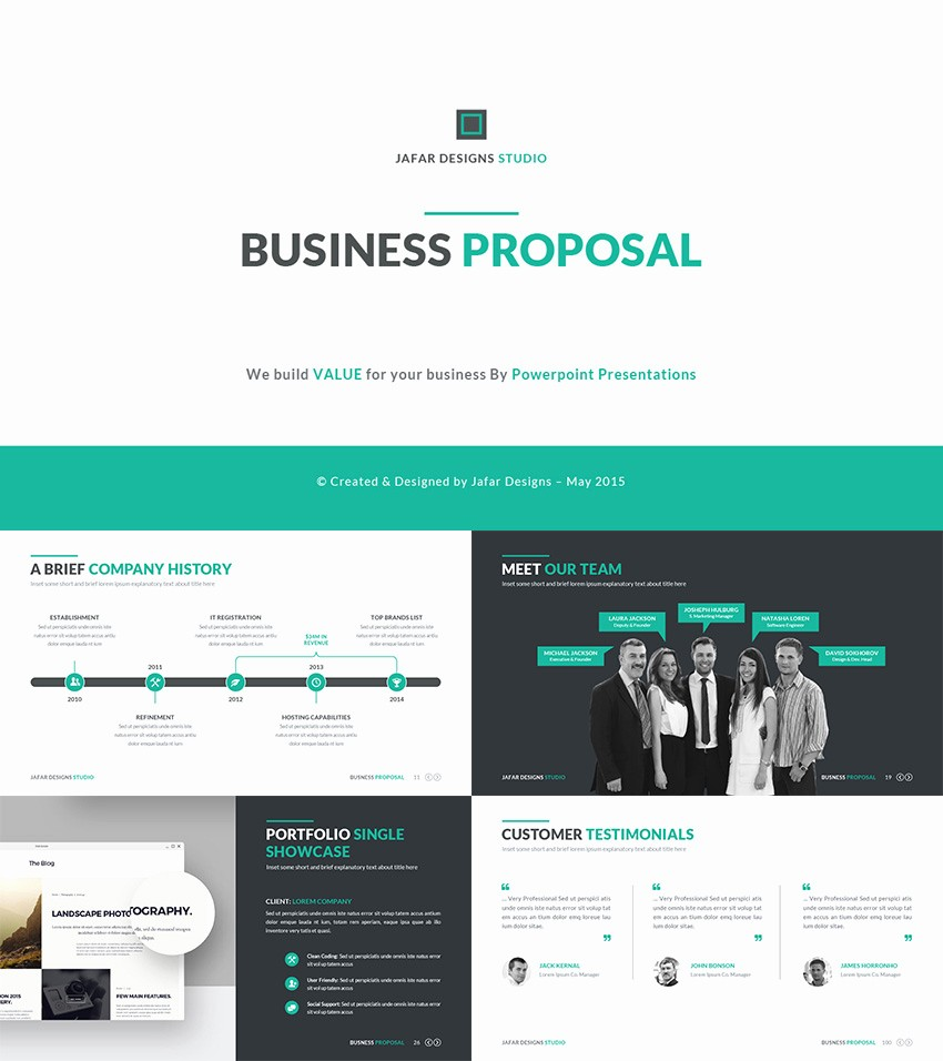 Ppt Template for Business Presentation Inspirational 20 Best Pitch Deck Templates for Business Plan Powerpoint