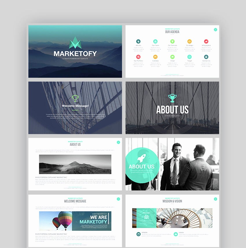 Ppt Template for Business Presentation Luxury 25 Best Business Presentation Templates for Google Slides