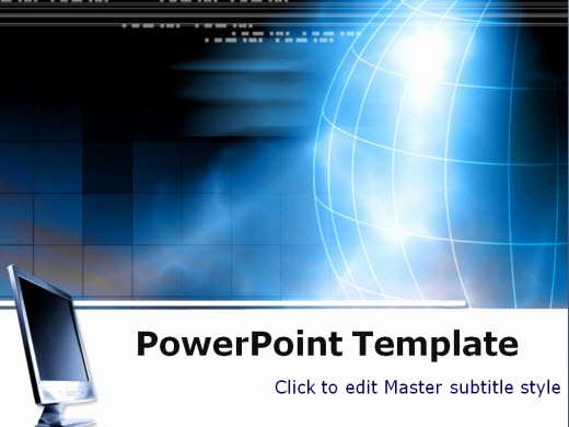 Ppt Template for Business Presentation New Free Business Powerpoint Templates Wondershare Ppt2flash