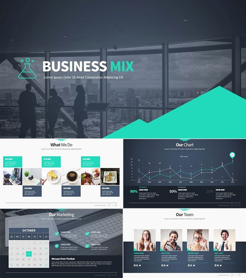 Ppt Template for Business Presentation Unique Business Presentation Powerpoint