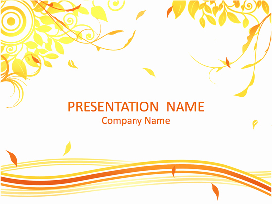 Ppt Template Free Download Microsoft Beautiful 40 Cool Microsoft Powerpoint Templates and Backgrounds