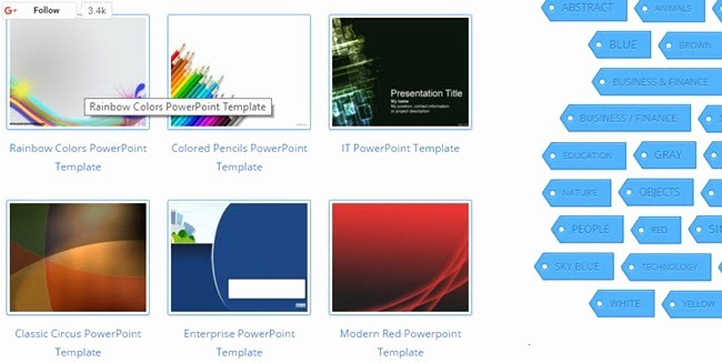 Ppt Template Free Download Microsoft Best Of 10 Great Websites for Free Powerpoint Templates